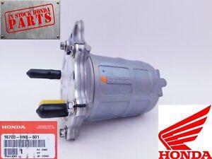 Bomba de gasolina combustible inyeccion fuel pumps para HONDA VT 750 C VT 750 C2 Shadow RC44