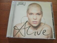 Alive by Jessie J (CD, Sep-2013, Island (Label))
