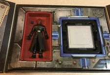 SDCC 2018 Marvel Legends Series Red Skull & Electronic Tesseract Box Not Mint