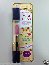 Daiso Japan Pearl Rouge Lipstick 3g Beige Pink Made In Taiwan