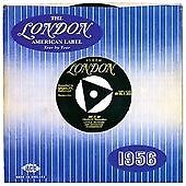 Various Artists - London American Label Year By Year (1956, 2012)