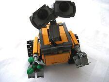 LEGO Ideas WALL-E 21303 Roboter Baukasten. Kann auch aufgebaut geliefert werden