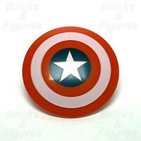 Marvel Super Heroes LEGO® Captain America's Shield Avengers 76049 76076 76042