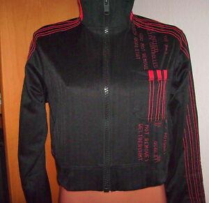 Adidas  Jacke  Originals by Alexander Wang  AW Crop TT Gr. 40  (K2)
