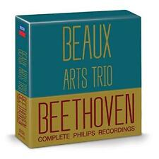 Beaux Arts Trio - Beethoven: Complete Piano Trios (NEW 10CD SET)