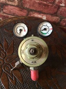 Air Valve Regulator