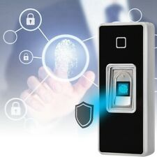 Fingerabdruck Zutrittskontroller Secukey  Fingerprint Türöffner