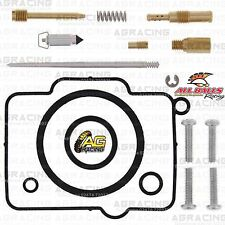 All Balls Carburettor Carb Rebuild Kit For Suzuki RM 125 2000 Motocross Enduro