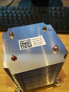 DELL POWEREDGE T320 t420 HEATSINK - 5JXH7 - NNW9T