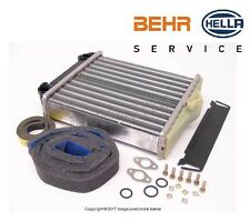 For Mercedes W126 300SD 500SEC 81-91 Heater Core OEM Behr 002 835 52 01