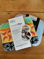 SCRUBBY PLUS no1 cloth cleaner