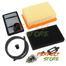 Air Filter Line For Stihl BR350 BR430 Backpack Blowers Rep 141348 Tune Up Kit
