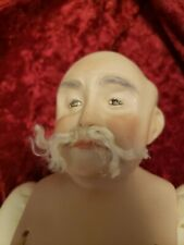 Doll Parts - Faith Wick Old Man - 1982 assembled - 20 inch cloth body