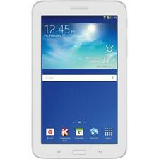 Samsung Galaxy Tab E Lite SM-T113 8GB, Wi-Fi, 7in - White