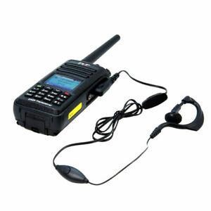 TYT MD-UV390 GPS Doble Banda 144-430 MHz DMR Digital/Analogico