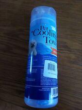 Pet Cooling Towel