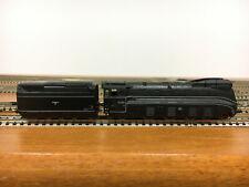 Fleischmann 7172 BR 01 1070 Schlepptender Lok mit Stromlinienverkleidung in OVP