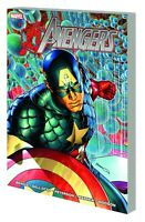 AVENGERS BY BRIAN MICHAEL BENDIS TP VOL 05 TPB MARVEL COMICS NEW