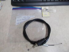 NOS Motin Pro Yamaha Throttle Cable RX100 RXS100 RS100 RS125 1VY-26311-00