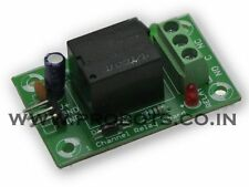 12V 1 Channel Relay Board for Arduino Raspberry Pi Ch Module