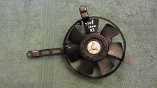 GSXR 1000  K3 RADIATOR COOLING FAN ELECTRIC MOTOR 2003