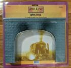 MTH RailKing O Gauge Double Train Tunnel Portal, Set of 2, New In Box
