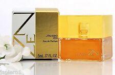 Shiseido ZEN Miniatur 5 ml EDP Eau de Parfum