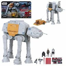 Star Wars Rogue One Rapid Fire Imperial AT-ACT Vehicle ~ New in Box
