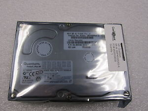 Quantum Fireball 40GB IDE Hard Drive QMP40000AS-A