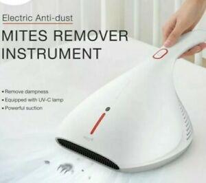 Anti-Allergy UVC mite Vacuum Cleaner