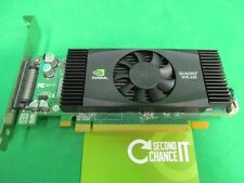 Dell K722J Nvidia Quadro NVS 420 512MB PCI-E x16 Graphics Card
