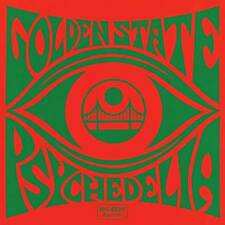 Golden State Psychedelia (CDWIKD 331)