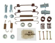 Parking Brake Hardware Kit  Carlson  17457