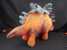 Vintage 1992 Applause Stegosaurus Dinosaur Stuffed Plush C2