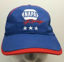 NAPA Auto Parts Racing Intrepid Fallen Heroes Fund Embroidered Hat