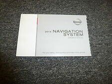 2014 Nissan Titan Versa NVP Froniter Murano Quest  System Owner  User Manual