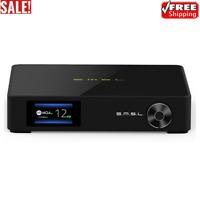 SMSL M400 Hi-End USB DAC AK4499 Bluetooth 5.0 Decoder Preamplifier DSD512 Fr MQA