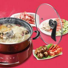 Midea Electric Steamboat Hot Pot Set Asian Soup Fondue 1300W