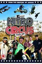 Nitro Circus - Sealed NEW DVD