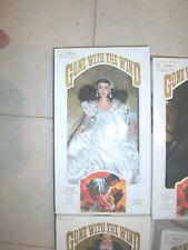 Scarlett Wedding Dress Gone With Wind World Dolls Limited Ed
