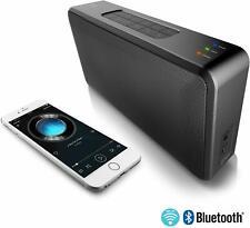 iLuv AUD Air WiFi and Bluetooth Portable Multi-Room Speaker