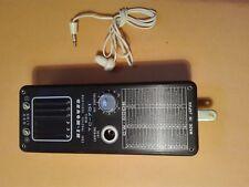 Vintage Hi-Mound TC-701 Code Oscilator Morse Key Japan