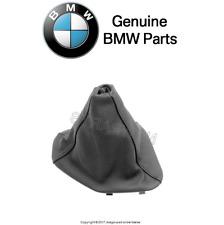 For BMW E39 525i 528i 530i 540i Shift Lever Boot Manual Transmission Genuine