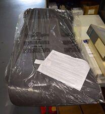 OEM GENUINE MERCEDES BENZ CARPET FLOOR MATS GREY R107 SLC MODELS
