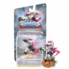 NEW HOT Skylanders Superchargers BONE BASH ROLLER BRAWL Undead Element RARE