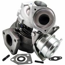 GT1749V Turbocharger for BMW 320 d E46 110Kw 150 HP 2.0L 717478 Turbo + GASKET