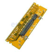 Useful DDR2 SODIMM Converter Adapter Ramcheck Memory Tester New