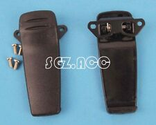 Belt Clip ICOM Radio IC-F41GS  IC-F3G T IC-F3GS  IC-F4GT  Walkie Talkie New