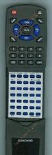 Replacement Remote for CONRAD JOHNSON SC26, RC10