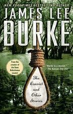 The Convict and Other Stories Burke, James Lee Paperback